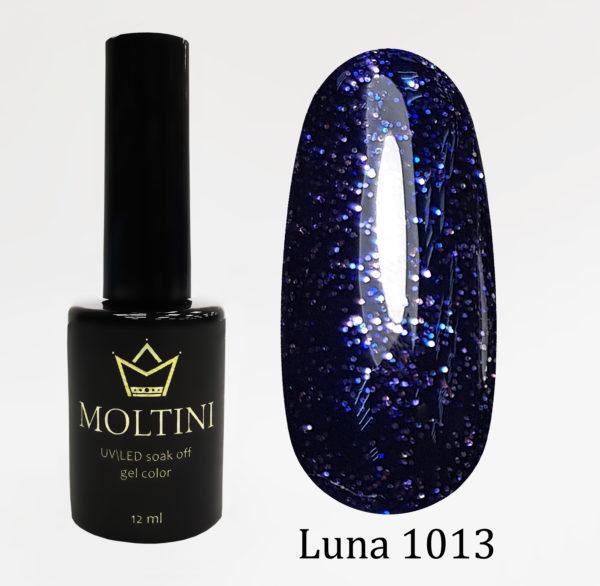 Гель-лак Moltini Luna 1013, 12 ml