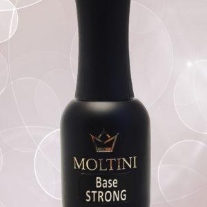 Каучуковая база Moltini Strong Base, 20 ml