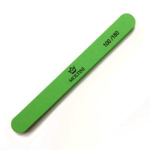 _Шлифовочная пилка узкая 100/180 в инд. упак.