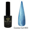 Гель-лак Moltini Cosmo Cat 003, 12 ml
